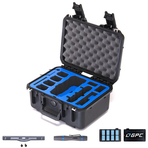 Go Professional Cases DJI Mavic 2 Pro/Zoom with Smart Controller Case Bundle