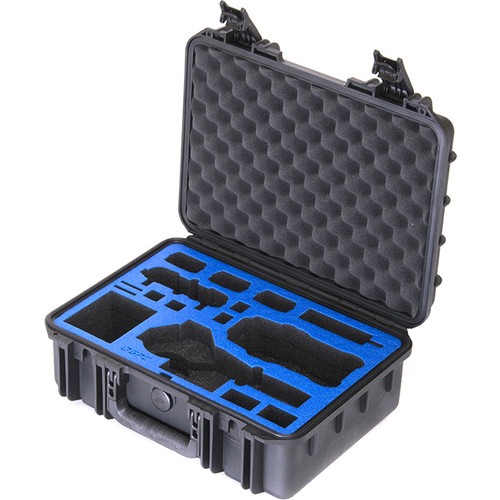 Go Professional Cases Hard-Shell Case for DJI Mavic Pro & Osmo X3