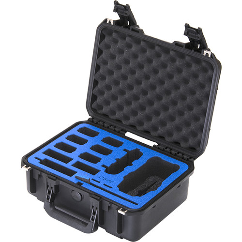 Go Professional Cases Carrying Case for DJI Mavic Pro Plus & Accessories