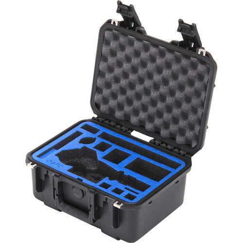 Go Professional Cases Carrying Case for DJI Osmo/Osmo+ with X3 Gimbal & Accessories