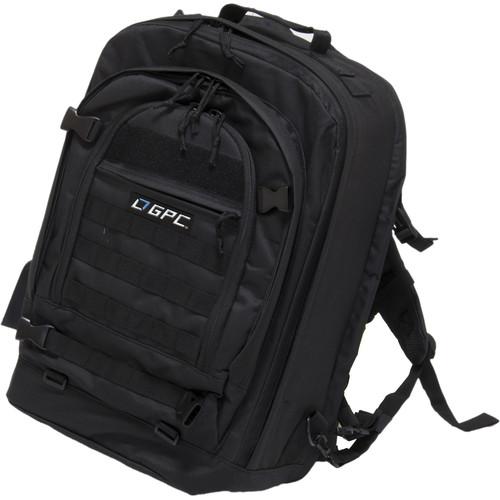 Go Professional Cases Backpack with Shoulder Strap for DJI Phantom 4 / 4 Pro / 4 Pro+ (Black)