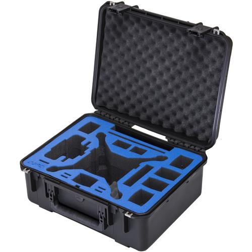Go Professional Cases Compact Carrying Case for DJI Phantom 4 / Phantom 4 Pro / Phantom 4 Pro+