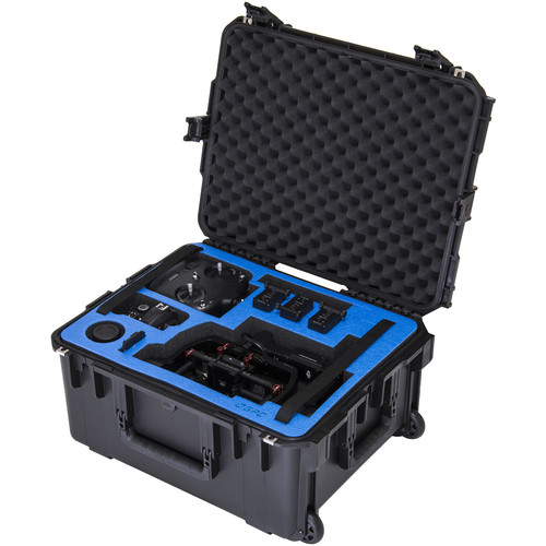 Go Professional Cases Hard Case for Ronin-M Gimbal & Accessories