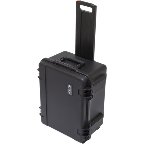 Go Professional Cases Wheeled Hard Case for Ronin-MX and Accessories