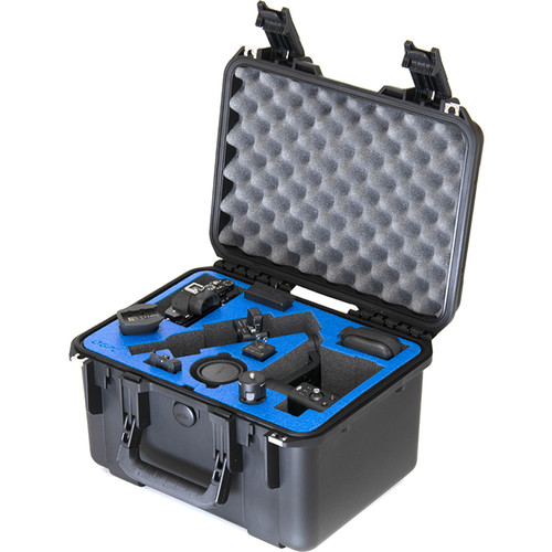 Go Professional Cases Hard Case for DJI Ronin-S Gimbal and Accessories