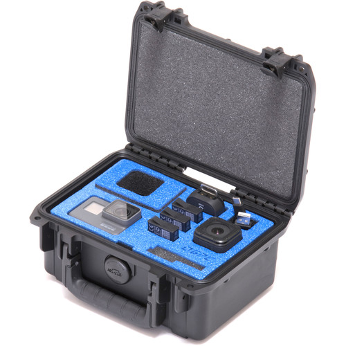 Go Professional Cases Flip Case for GoPro 5 and GoPro Session