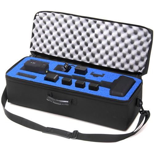 Go Professional Cases Bag for DJI D-RTK 2 Ground Station for Phantom 4 RTK or Matrice 210