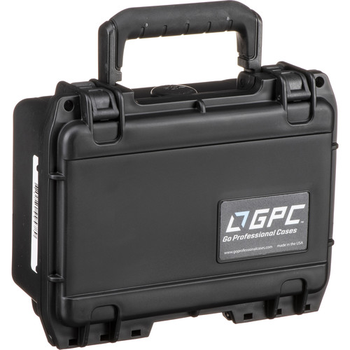 Go Professional Cases Hard-Shell Case for DJI Osmo Action Camera