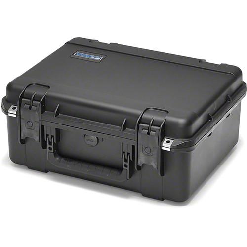 Go Professional Cases Studio XB-304 Watertight Hard Case for Four GoPros