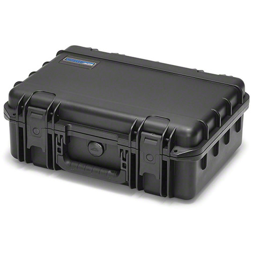 Go Professional Cases Studio XB-308 Watertight Hard Case for Eight GoPros