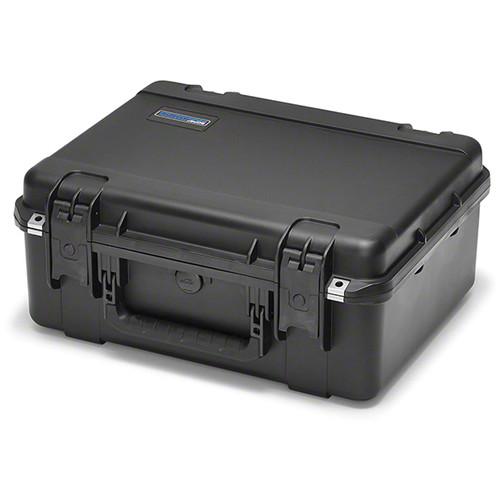 Go Professional Cases Studio XB-312 Watertight Hard Case for Twelve GoPros