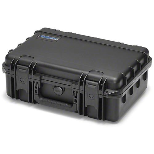 Go Professional Cases Studio XB-324 Hard Case for Four GoPro HEROs
