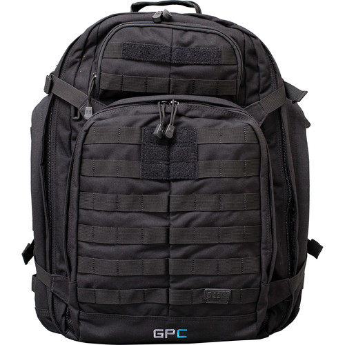 Go Professional Cases DJI Phantom 2 Backpack Limited Edition (Black)