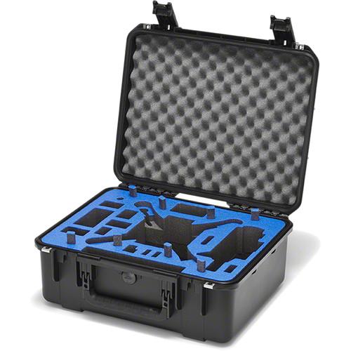 Go Professional Cases XB-DJI-P2 Hard Case for DJI Phantom 2