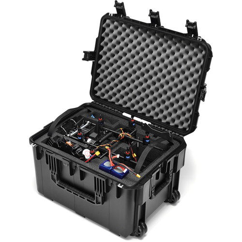 Go Professional Cases XB-S800 Evo 1 Case for DJI Spreading Wings S800 EVO Hexacopter