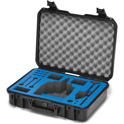 Go Professional Cases XB-TREX-150 for a T-Rex 150 Helicopter