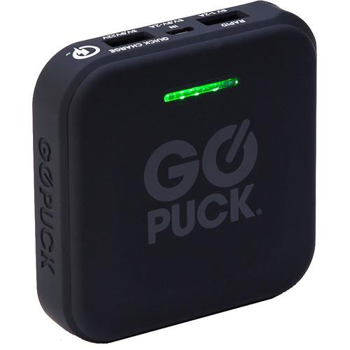 GO PUCK 6XR 2-Port 9000mAh USB Charger