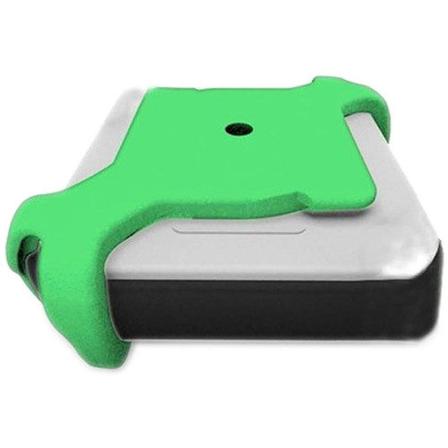GO PUCK Active Mount for Go Puck (Green)