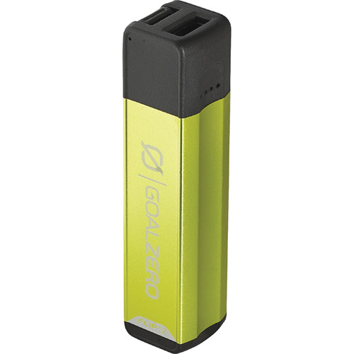GOAL ZERO Flip 12 3350mAh Portable Power Station (Green)
