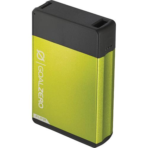 GOAL ZERO Flip 36 10050mAh Portable Power Station (Green)