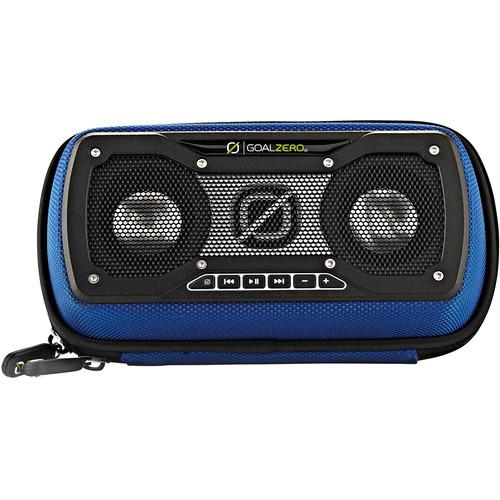 GOAL ZERO Rock Out 2 Portable Speaker (Blue)