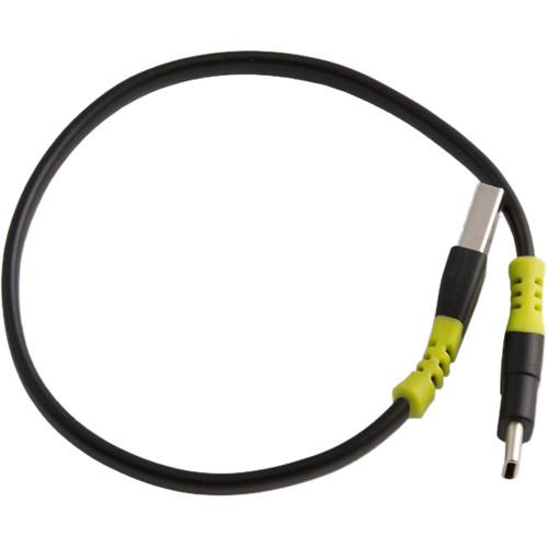 "GOAL ZERO USB Type-A to USB Type-C Cable (10"")"