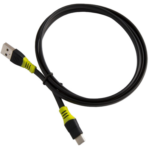 "GOAL ZERO USB Type-A to USB Type-C Cable (39"")"
