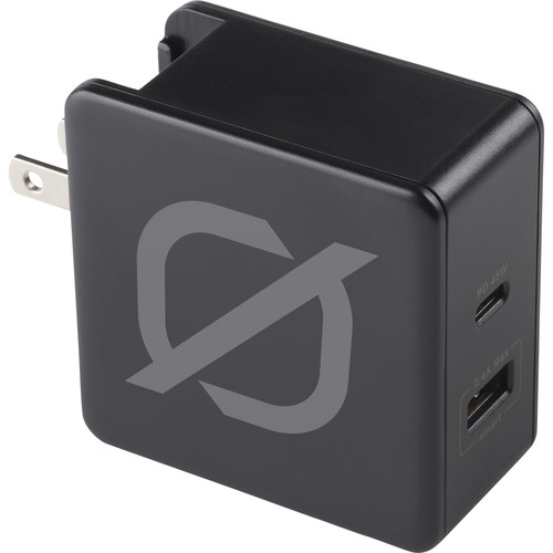 GOAL ZERO 57W USB Type-C and USB Type-A Wall Charger