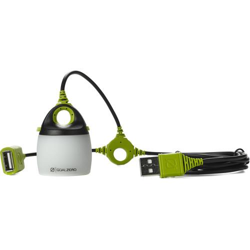 GOAL ZERO Light-A-Life Mini USB Light v2