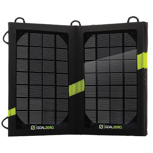 GOAL ZERO Nomad 7 Solar Panel (Black)