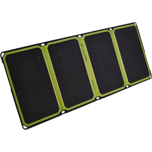GOAL ZERO Nomad 28 Plus Solar Panel (Black)
