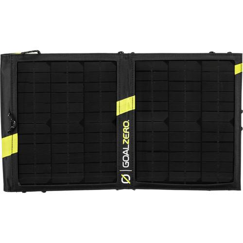 GOAL ZERO Nomad 13 Solar Panel (Black)
