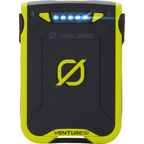 GOAL ZERO Venture 30 Solar USB Recharging Kit