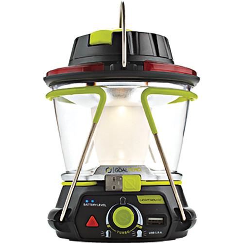GOAL ZERO Lighthouse Rechargeable LED Lantern
