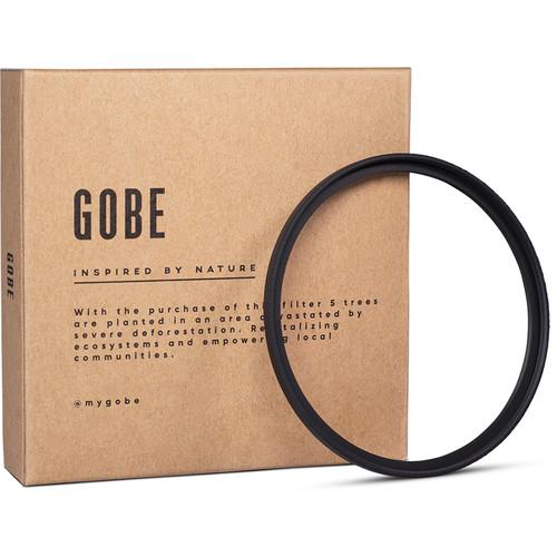 Gobe 62mm UV SCHOTT-16-Layer Multi-Resistant Coated Filter