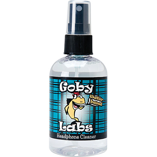 Goby Labs Headphone Cleaner (4 oz)