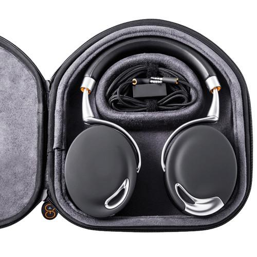 GOcase F2-CASE Premium Flat-Folding Headphone Case
