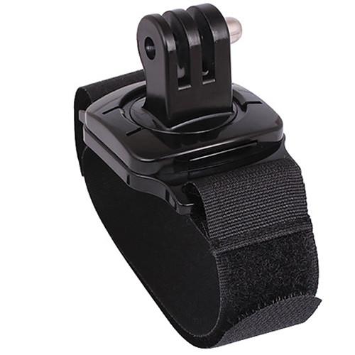 GOcase WRIST-STRAP Rotating wrist strap for GoPro HERO Cameras