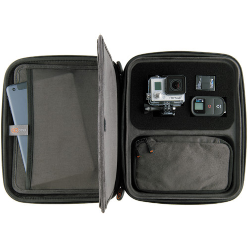 GOcase H4 POV Pro Case