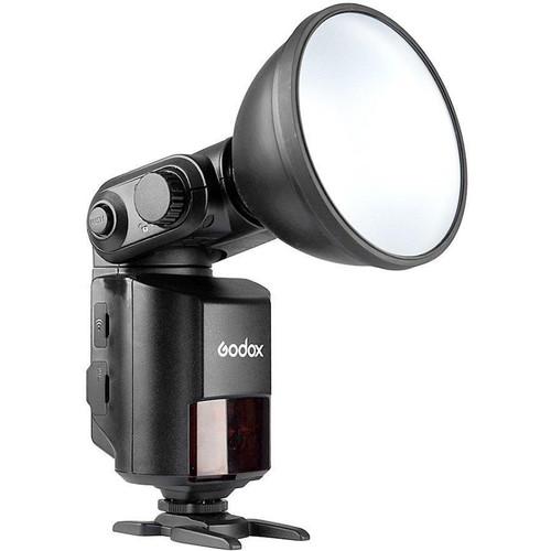 Godox AD360II-C WITSTRO TTL Portable Flash for Canon Cameras