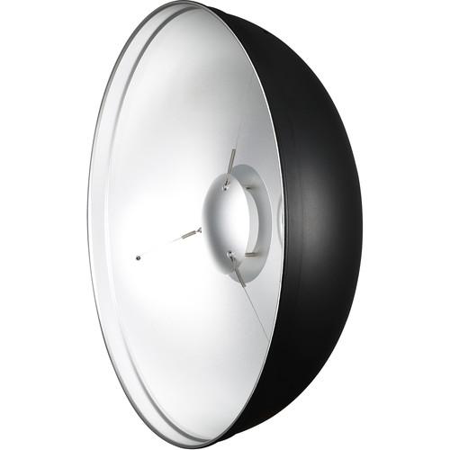 "Godox Pro Beauty Dish (White, 21.3"")"