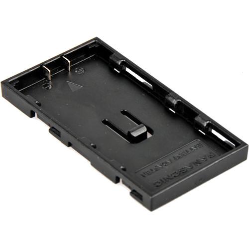 Godox Battery Adapter Plate for Select LED Video Lights (Panasonic VBG6)