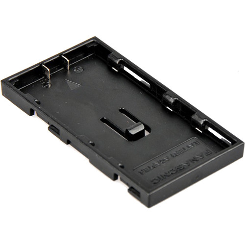 Godox Battery Adapter Plate for Panasonic Lithium Battery for Select LED Video Lights