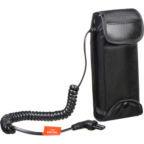 Godox CP-80 Compact Battery Pack for Nikon Flashes