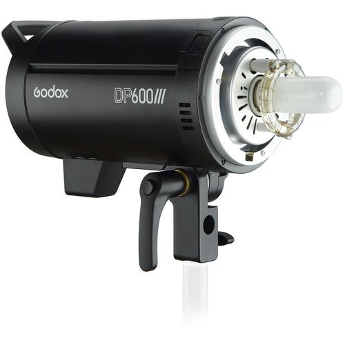 Godox DP600III Flash Head