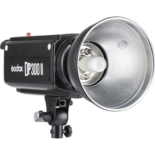 Godox Godox DP300II Flash Head