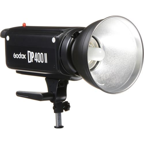 Godox Godox DP400II Flash Head