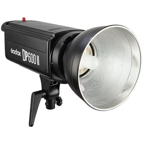 Godox Godox DP600II Flash Head