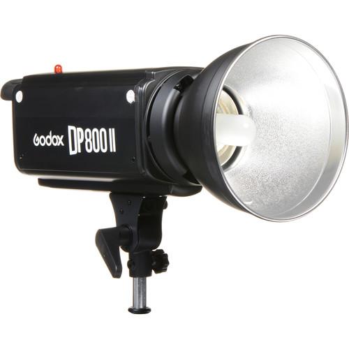 Godox Godox DP800II Flash Head