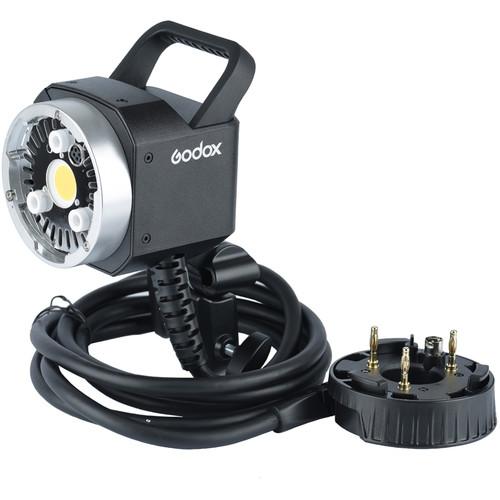Godox H400P Extension Head for Wistro AD400Pro Flash Head, 8'